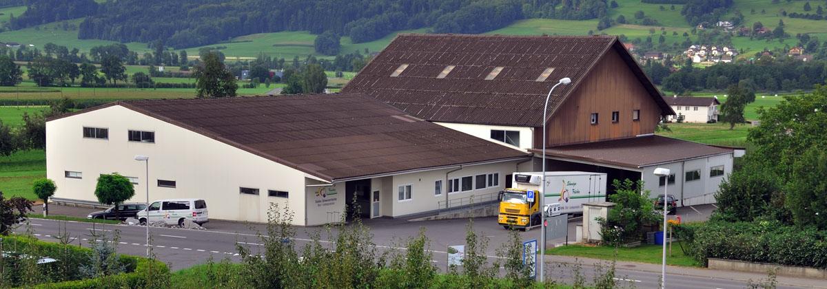 Stalder Schweizerfrüchte AG